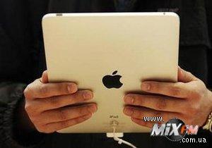 Хакеры похитили 114 тыс. электронных адресов владельцев iPad
