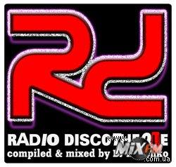"""Dance radio-show - """"RadioDiscotheque"""""""