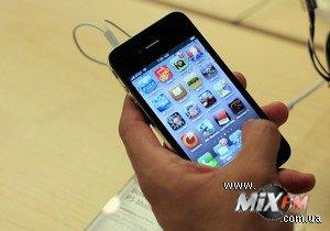 С новым iPhone возникли проблемы