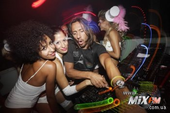Bob Sinclair @ Buddha Bar Kiev, 9 июня