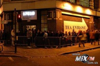 Лондонский T Bar закрывается