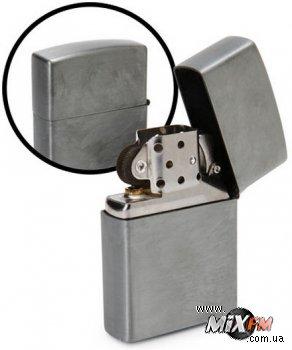 Зажигалка-видеокамера для начинающих шпионов