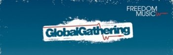 Global Gathering Freedom Music приглашает диджеев