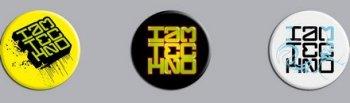 I Am Techno – новый лейбл от Spartaque и Egor Boss
