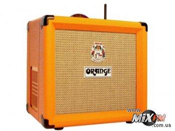 Orange объединила компьютер и гитарный усилитель