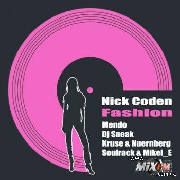 Tech- house мода диктуется из Украины и кто такой Nick Coden?