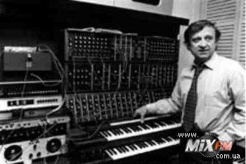 Легенда компьютерной музыки. Gershon Kingsley