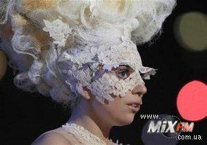 Lady Gaga стала самым популярным человеком в Facebook, набрав 10 млн поклонников