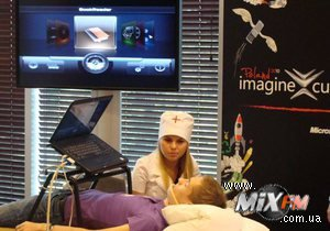 Imagine Cup-2010: Россияне опередили украинцев в конкурсе Microsoft