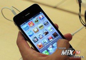 Из-за проблемы с антенной iPhone 4 не попал в список рекомендованных товаров в США