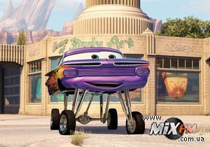 Студия Pixar после продолжения Тачек снимет Самолеты
