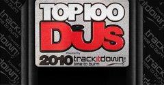 DJ Mag Top 100 2010 стартует 28 июля