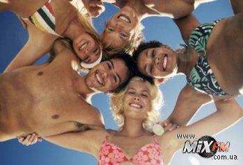 31 июля - 1 августа, Star weekend в Одессе