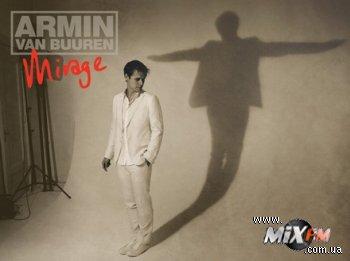 Armin van Buuren отправляется в тур