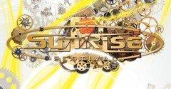 Sunrise Festival '10 - компиляция