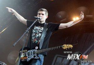 Российский рэпер Noize MC осужден на десять суток ареста