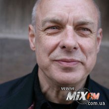 Brian Eno скоро на Warp Records!