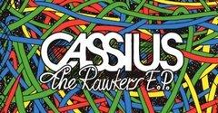 Cassius выйдут на Ed Banger Rec