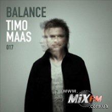Первая компиляция Timo Maas за девять лет