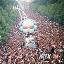 Remember the Love Parade