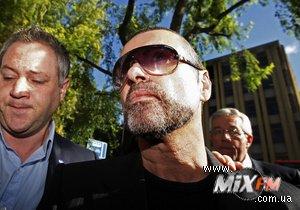 Джордж Майкл признался в употреблении наркотиков