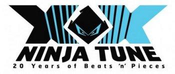 Ninja Tune открывает выставку