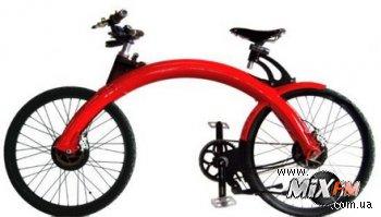 PiCycle – велосипед для ленивых
