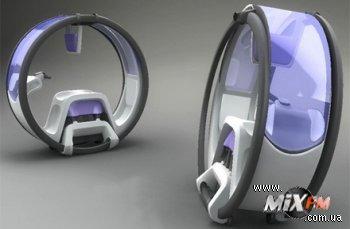 Авто-кольцо – персонально-общественный транспорт будущего
