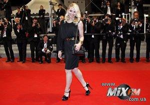 На конкурс Мисс Украина-2010 приедет Орнелла Мути