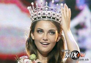 В Киеве выбрали Мисс Украину-2010