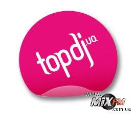 Новый сезон TopDJ.ua. Всё будет по-другому
