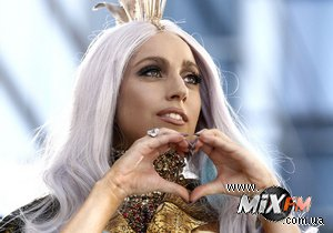 Lady GaGa завоевала восемь наград MTV Video Music Awards 2010