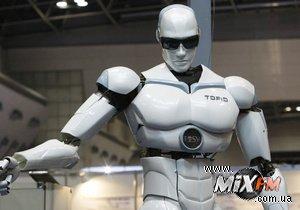 В США разработали робота, способного лгать