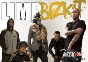 Стало известно, кто сыграет на разогреве у Limp Bizkit в Киеве