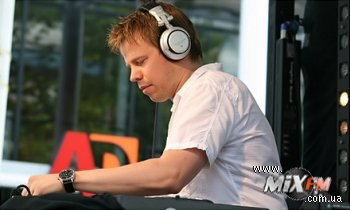 Ferry Corsten представляет Once Upon A Night, Vol.2