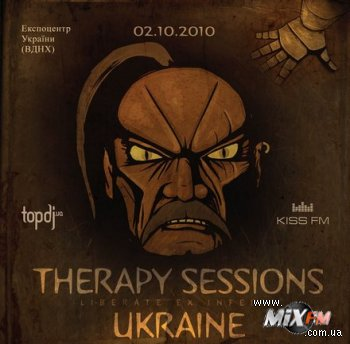 Акция от Анатолия Тапольского и Therapy Sessions Ukraine