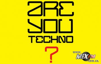 1 октября, Are You Techno? @ Prime