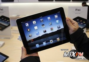 В ноябре начнутся продажи аналога iPad украинского производства