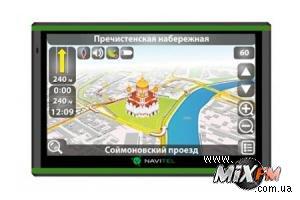 GPS-навигатор выполнит функции телефона