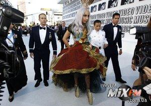 СМИ: Lady GaGa собралась замуж