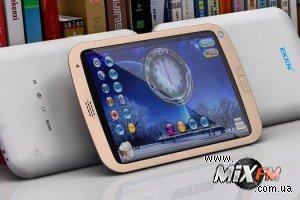 Бюджетный планшет за $90 выпустили в Китае