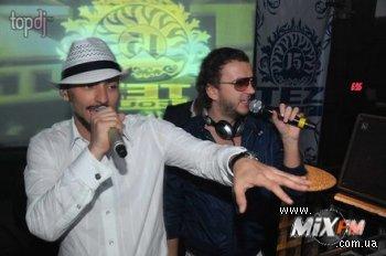 Американские каникулы DJ Lutique и Kishe закончились голливудским блокбастером
