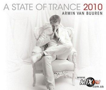 Украинские продюсеры должны войти в TOP 20 ASOT tracks 2010!