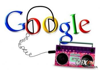 Музыкальный сервис от Google запустят только в следующем году