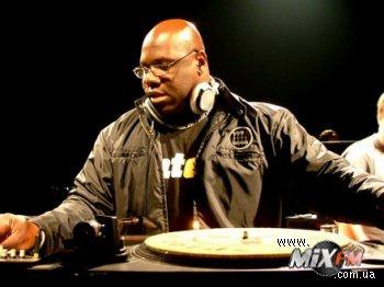 Carl Cox обещает dubstep + D&B в новом альбоме