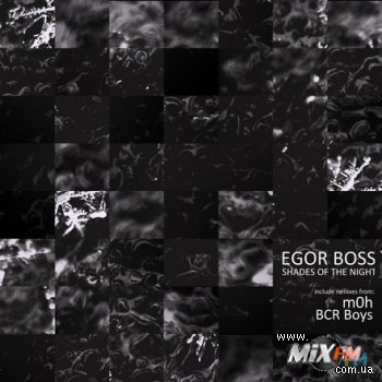 Indeks Music представляет Shades Of The Night EP by Egor Boss