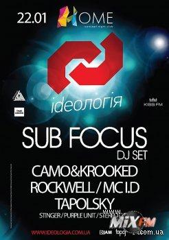 Idеологія 2011