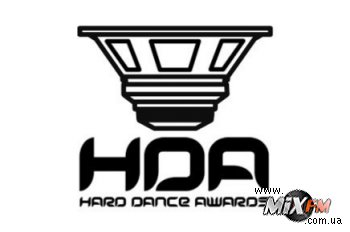 Стартовало голосование Hard Dance Awards