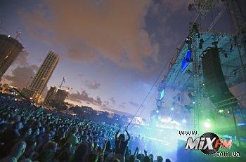 Ultra Music Festival огласил полный лайн-ап