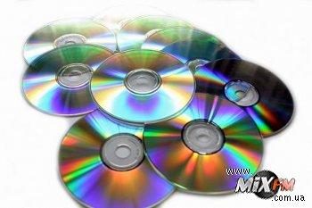 Компакт-диски уходят в историю?